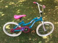 """20"""" bike in excellent condition  Mississauga, L5A 3L7"""