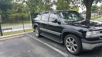 02 Chevy Suburban LT 1500 Capitol Heights, 20743