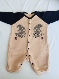 Baby clothes 3-12month $20 for all Mississauga, L5M 7T8