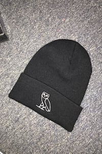 LIMITED EDITION OVO BEANIE BRAND NEW