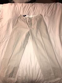 Men's RL Polo slacks  Chelsea, 02150