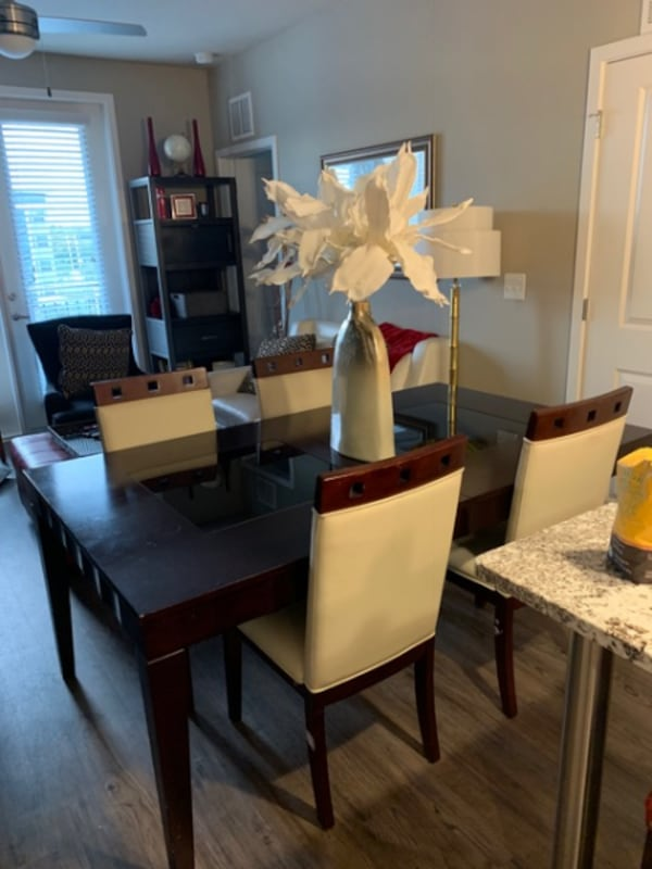 Used Gently Used Dining Room Set -Jacksonville Fl for sale ...