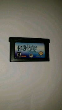 Harry Potter spill Nintendo Gameboy Advance  Oslo