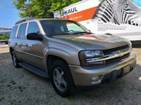 Chevrolet - Trailblazer - 2004 130k Laurel