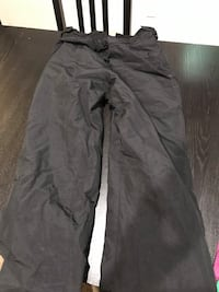 Men's Karbon snow pants size 16 Mountain View, 94043