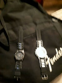 Watches mint condition  Welland, L3C 5N7