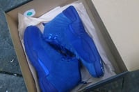 Jordan 12 Retro 'Deep Royal Blue' size 11 Bethesda