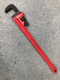 36 Inch Wrench by Ridgid