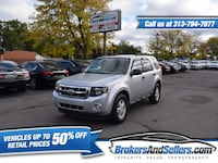 2011 Ford Escape XLT FWD Taylor