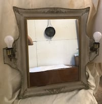 Cabinet Mirror Harpers Ferry, 25425
