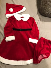 3 Piece Christmas Dress Set-24mo Rockville, 20853