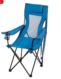 2cup holder folding chair  New York, 11373