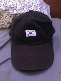 ASSC Korea flag hat