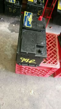 Group 94R Car Battery New
