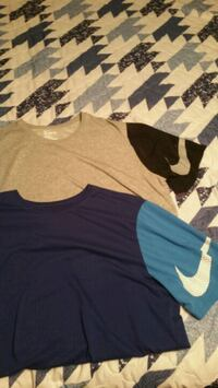 Two different 3XLT mens Nike shirts Cookeville, 38506