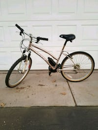 Women's Huffy bicycle