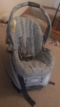 Car seat Upper Arlington, 43221