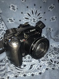 Canon power shot  sx20 is usually $250.00 only$50 digital  camera $40