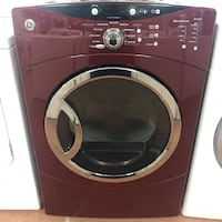 GE front load electric dryer  Reisterstown, 21136