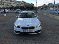 BMW - 5-Series - 2014 model Atatürk Mahallesi, 06936