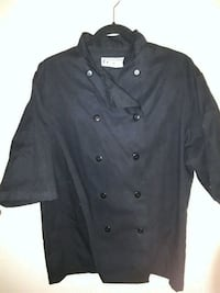 Double breasted chef coat Ottawa, K2C 0W5