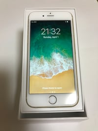 I phone 6 for sale (gold ) Koshigaya