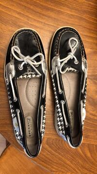Size 7.5 SPERRY TOP-SIDER WINTERPARK