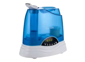 BONECO #7135 Ultrasonic Warm or Cool Humidifier