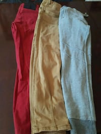 Boys Clothes Age 9/10 includes Zaras Ottawa, K2K 2M1