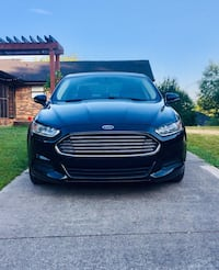 Ford - Fusion - 2014 Chattanooga