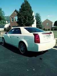 Cadillac - CTS - 2005 Gainesville