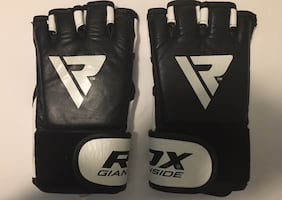 RDX Mixed Martial Arts Gloves