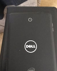 Dell tablet 8 inch screen