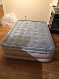 Queen sized Air mattress Littleton, 80129