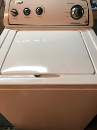 Whirlpool washer excellent condition!!