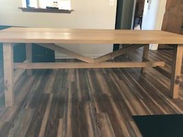 IKEA Möckelby Dining table