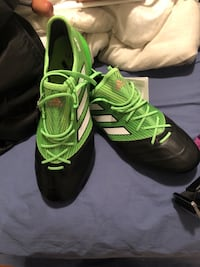 Adidas ace 17.1 soccer cleats Mississauga, L5W 1W4