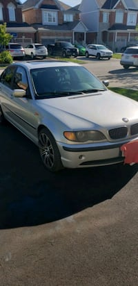2004 BMW 3-Series. Newmarket