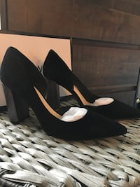 Nine West Suede Pumps Germantown, 20876
