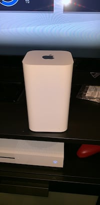 Apple AirPort Extreme Gilbert, 85297