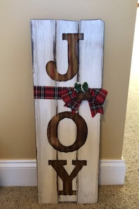 Christmas decor/door decor