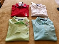 Men's Short Sleeves Polo and button down  shirt  Sayreville, 08859