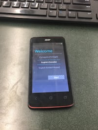 "Asus liquid z4 ""dual band""  25$ or trade Guelph, N1G 2V5"