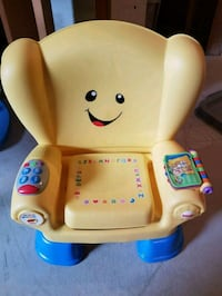 Fisher price chair  Lethbridge