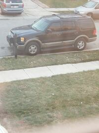Ford - Expedition - 2004