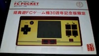 New 350 Games NES/Famicom Handheld Portable Game System - Rechargeable Vaughan, L4L 8K5