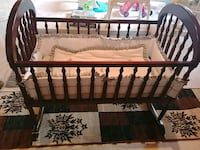 Baby cradle and more... Brampton, L7A