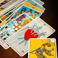 Coaching- Tarot Readings  Kitchener