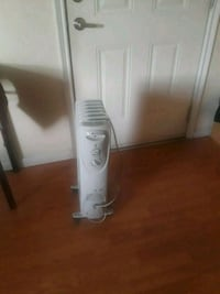 Electric heater two for 30.00 New Iberia, 70560