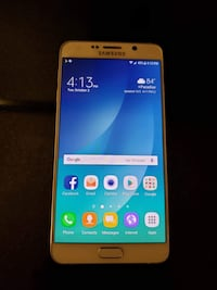 Samsung Galaxy Note 5 Fresno